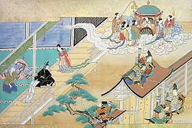 異星人か? 日本は本当に興味深いね! 日本の昔話『竹取物語』を見た海外の反応