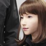 日本は恐ろしい‥人間そっくりに会話する日本の人型ロボット・エリカをみた海外の反応