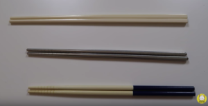 日本の箸に一票! 日中韓の箸の使い勝手をめぐる海外の井戸端会議