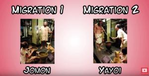 【海外の反応】日本人はどこから来たの? 日本人のルーツに海外も興味津々