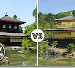 金閣寺と銀閣寺、どっちが好き? 外国人が選ぶ京都観光ベストスポット