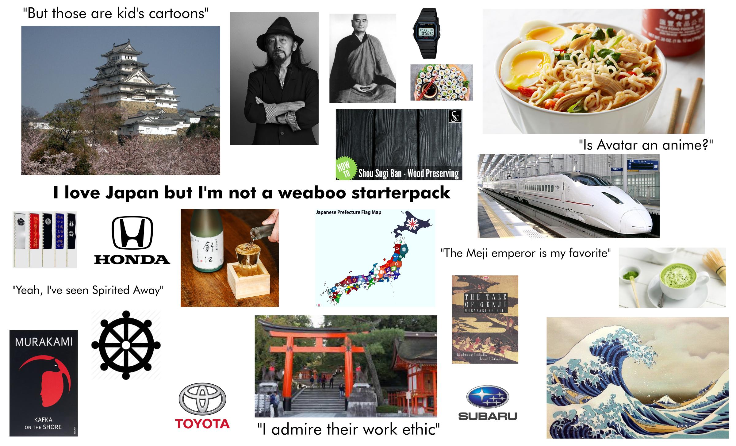 日本好きは肩身が狭い?「日本かぶれ」認定を回避する方法をめぐる海外の反応