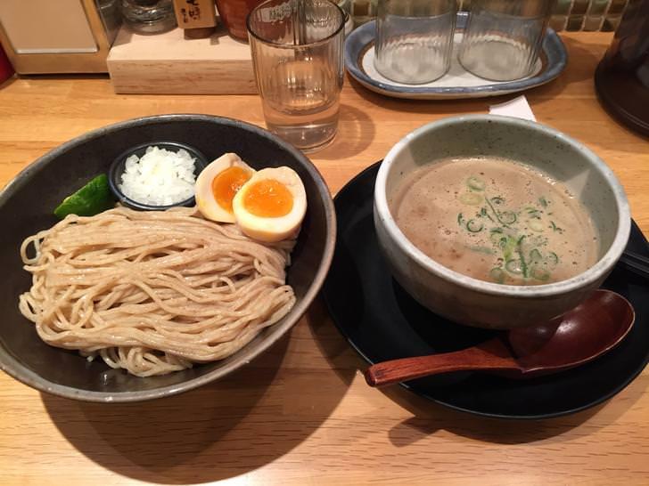 日本で食べたラーメン、つけ麺、担々麺を紹介するよ〜