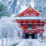 オーマイゴッド!日本の雪景色の美しさに息をのむ外国人たち