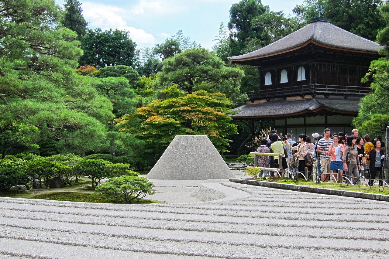 世界を救う哲学だ! 日本の侘び寂びに対する海外の反応