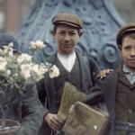 我々は本当に進歩しているのだろうか? 1900年代のニューヨークを映したカラー写真をめぐって割れる議論