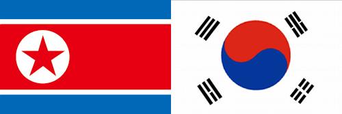 【海外の反応】一緒になったらすごい国になるのはどことどこだと思う? 韓国と北朝鮮編