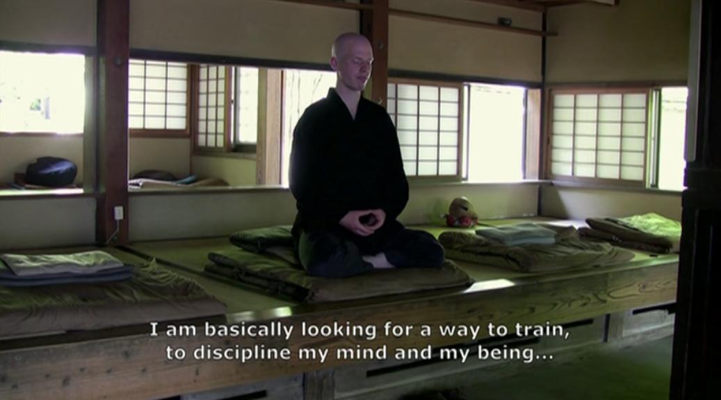 「自分もそこで修行したい!」外国人として日本の禅寺で修行すること:海外の反応