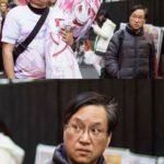 ほれ日本でもオタクは嫌われてんぞ!やっぱり気になる?日本のオタクへの寛容度