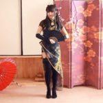 「やっぱ女性はアジア人女性に限る!」中国娘の妖艶なコスプレダンスに外国人メロメロ